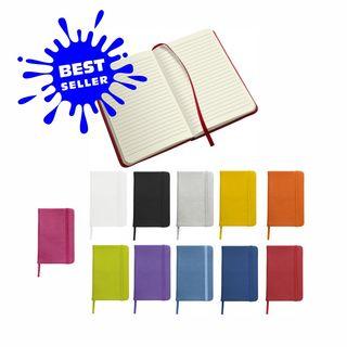 Notizbuch Color-Line Bestseller (Artikelnr.: 3076.00)