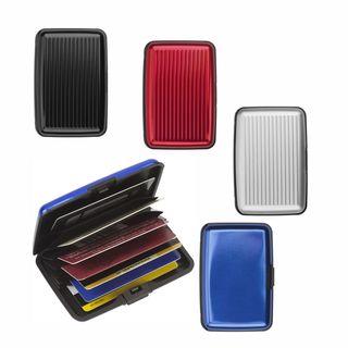 Visitenkartenhalter Suitcase Bbprint Ch Werbeartikel