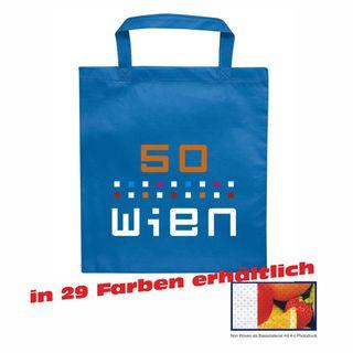 Tasche mit kurzen Griffen Wien (Artikelnr.: 50-Wien)