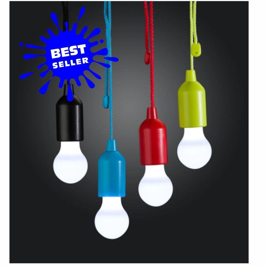 LED-Lampe Sonda aus ABS-Kunststoff Bestseller (Artikelnr.: 6984.00)
