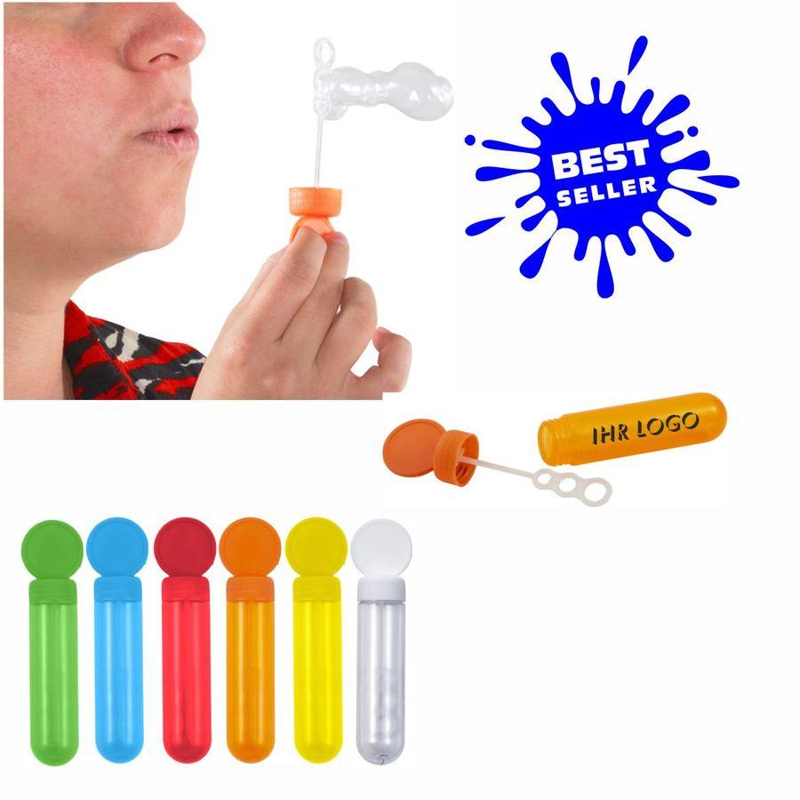 Seifenblasen-Set Soap Bestseller (Artikelnr.: 8573.00)