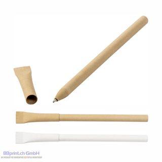 Kugelschreiber aus Pappe Bestseller (Artikelnr.: 8989.11)